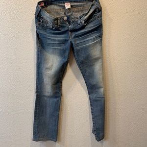 True Religion Jeans Size 31